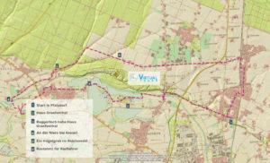 Karte-Radtour-Haus-Graefenthal